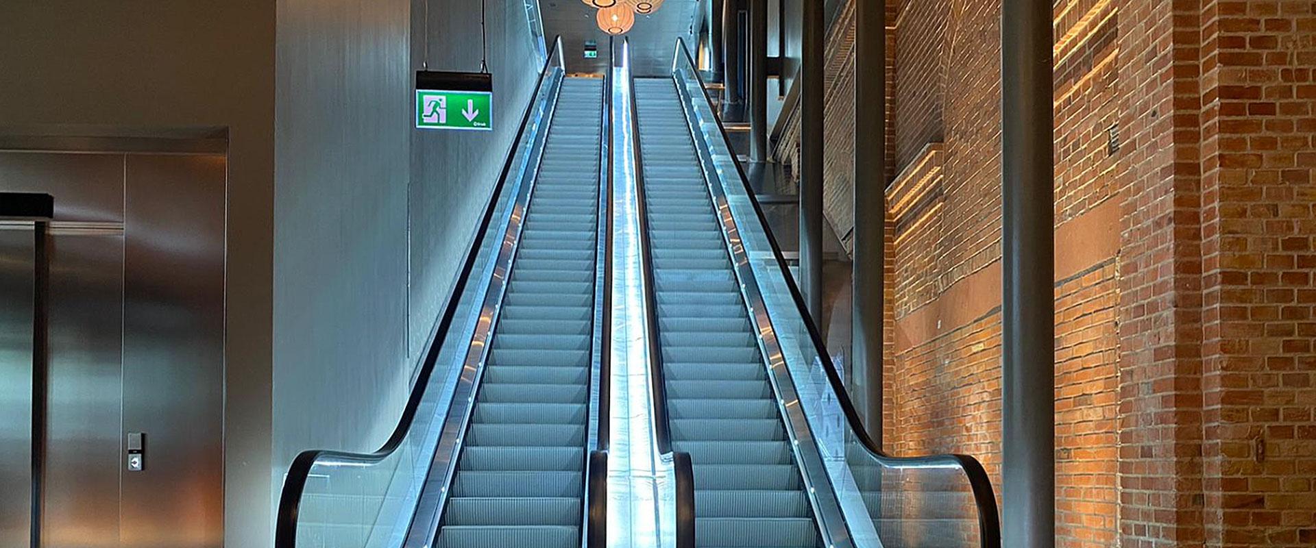 Mobilia shopping in Malmö